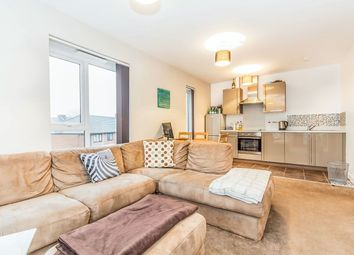 Thumbnail 2 bed flat for sale in Derwent Street, Salford