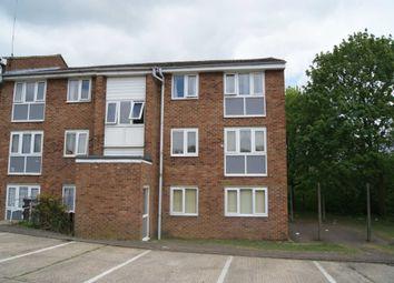 Thumbnail 2 bed flat for sale in Cleves Road, Hemel Hempstead