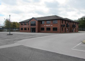 Thumbnail Office to let in Harrisson Place, Whisby Road, Lincoln, Lincolnshire