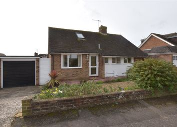 Thumbnail 2 bed detached house for sale in Heyshott Close, North Lancing, West Sussex
