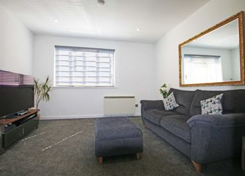 Thumbnail 1 bed flat for sale in Greve D'azette, St. Clement, Jersey