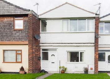 Thumbnail 2 bed terraced house for sale in Mossfield Road, Kearsley, Bolton