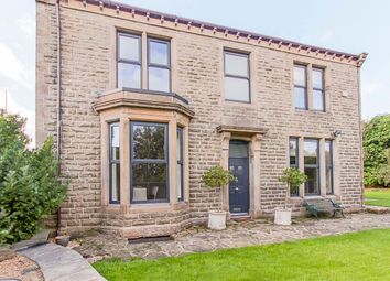 Thumbnail 5 bed detached house to rent in Stanhill Lane, Oswaldtwistle, Accrington