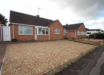Thumbnail 2 bed detached bungalow to rent in Meadow Lane, Westbury, Wiltshire