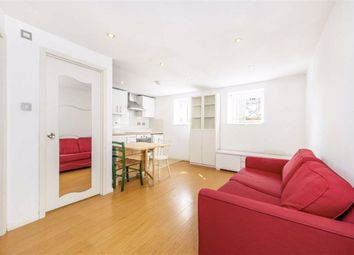 Thumbnail 1 bed flat for sale in East Mount Street, London