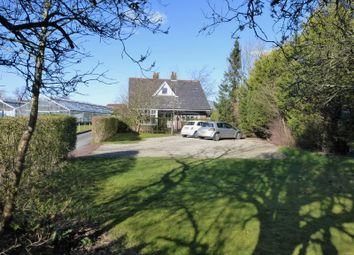 Thumbnail 4 bed detached house for sale in Chapel Road, Hesketh Bank, Preston