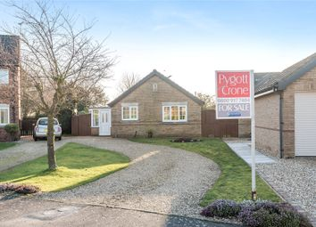 Thumbnail 2 bed bungalow for sale in The Chase, Fishtoft