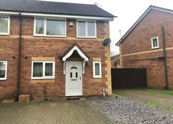 Thumbnail 3 bedroom property to rent in Arden Lodge Road, Wythenshawe, Manchester