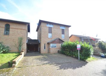Thumbnail 3 bed semi-detached house for sale in Clapham Place, Bradwell Common, Milton Keynes