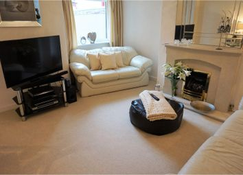 Thumbnail 2 bed terraced house for sale in Harris Street, St. Helens