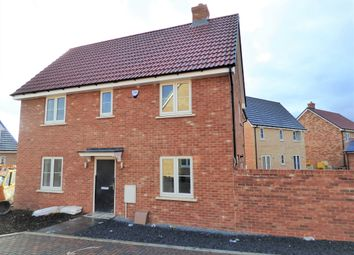 3 bed detached house for sale in Maple Gardens, Stotfold SG5