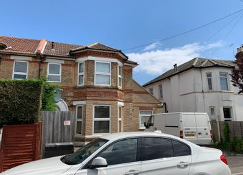 Thumbnail 1 bed flat for sale in Hamilton Road, Boscombe, Bournemouth
