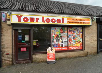 Thumbnail Retail premises to let in Ravencar Road, Eckington