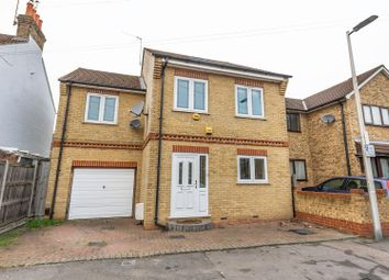 Thumbnail 4 bedroom detached house to rent in Cowslip Road, London