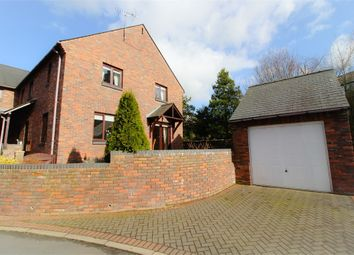 Thumbnail 3 bed semi-detached house for sale in Holme Court, Appleby, Cumbria