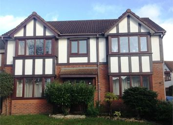 Thumbnail 3 bed detached house for sale in Rowan Tree Close, Bryncoch, Neath, West Glamorgan