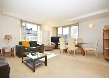 Thumbnail 2 bed flat for sale in The Phoenix, Bird Street, London