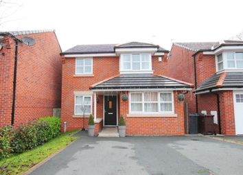 Thumbnail 3 bed detached house for sale in Earle Avenue, Roby, Liverpool