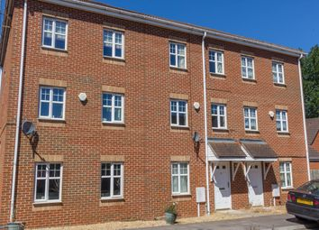 Thumbnail 4 bed town house for sale in Crome Close, Wellingborough