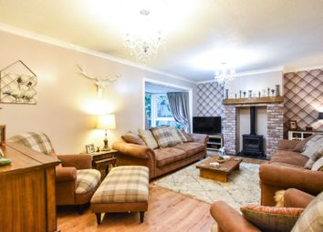Thumbnail 5 bed detached bungalow for sale in Kirkbeck Drive, Beckermet