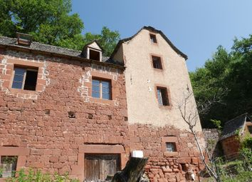 Thumbnail 3 bed property for sale in Midi-Pyrénées, Aveyron, Villecomtal