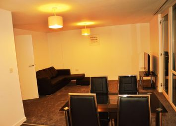 Thumbnail 2 bed flat to rent in Trinity Court, Higher Cambridge Street, Manchester