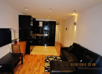 Thumbnail 2 bed terraced house to rent in Burghley Road, Turnpike Lane, London