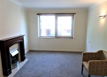 Thumbnail 2 bed flat to rent in Homebrook House, Cardington Road, Bedford, Bedfordshire