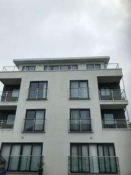 Thumbnail 3 bed flat to rent in Seaquest Mount Wise, Newquay