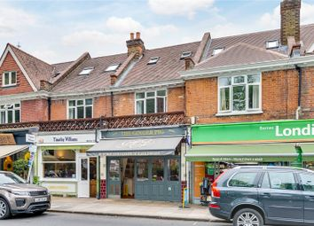 2 bed maisonette for sale in Church Road, London SW13