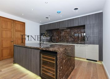 Thumbnail 4 bed flat for sale in St. James Lodge, Eden Avenue, Chigwell