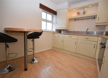 Thumbnail 2 bed flat for sale in Holland House Road, Walton Le Dale, Preston, Lancashire