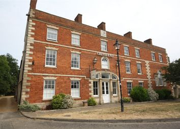 Thumbnail 2 bedroom flat for sale in Apartment 10, The Greyhound, Folkingham, Lincolnshire