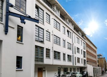 Thumbnail 2 bed flat for sale in North Mews, London