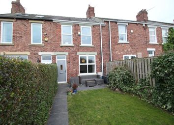 3 bed terraced house for sale in Woodstone Terrace, Woodstone Village, Houghton Le Spring DH4