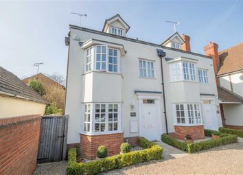 Thumbnail 4 bed semi-detached house for sale in Ferndale, Much Hadham, Hertfordshire