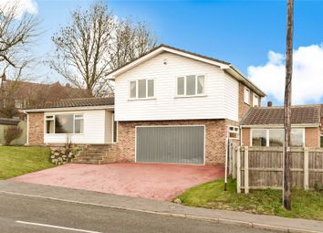 Thumbnail 4 bed detached house for sale in Reepham Road, Fiskerton