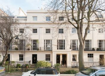 4 bed terraced house for sale in Chester Place, London NW1