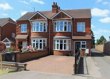 Thumbnail 3 bedroom semi-detached house for sale in Millway, Duston Village, Northampton