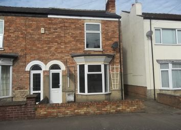 Thumbnail 3 bed semi-detached house to rent in Forster Street, Gainsborough