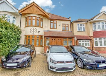Thumbnail 5 bed semi-detached house for sale in The Glade, Clayhall