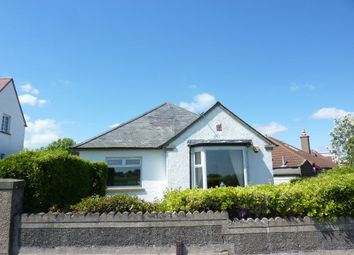 Thumbnail 3 bed bungalow to rent in Grange Road, St. Andrews