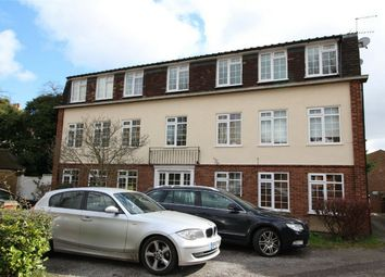 Thumbnail 2 bed flat to rent in Chase Court Gardens, Enfield, Middx