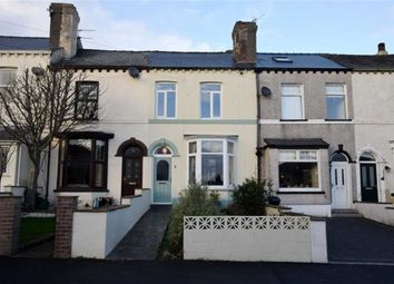 Thumbnail 2 bed terraced house for sale in Baldwin Street, Barrow In Furness, Cumbria