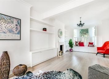 Thumbnail 5 bed property to rent in Woodlawn Road, London