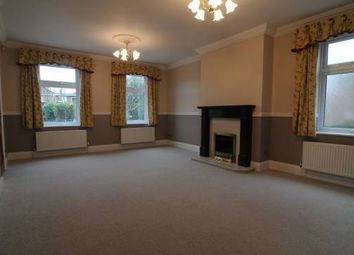 Thumbnail 5 bed detached house to rent in West Mount, Tadcaster