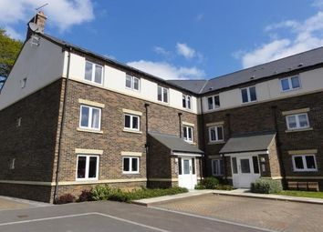 Thumbnail 2 bedroom flat to rent in Boste Crescent, Durham