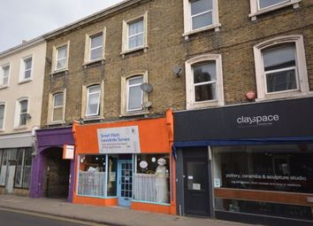 1 bed flat to rent in Northdown Road, Cliftonville CT9