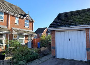 Thumbnail 3 bed detached house to rent in Pastime Close, Sittingbourne
