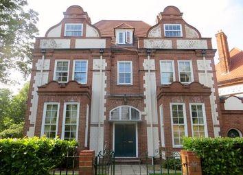 Thumbnail 1 bed flat to rent in Salisbury Street, Hull